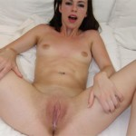 Veronica Radke – Amateur Creampies